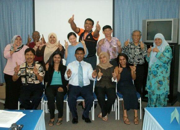 Malaysian Employers Federation